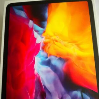 iPad Pro 11インチ 第2世代 WiFi 128GB 2020年春モデル