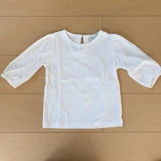 アニエスベー(agnes b.)のアニエスベー トップス サイズ 4ans 100cm(Tシャツ/カットソー)