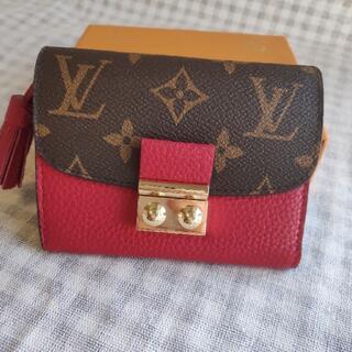ルイヴィトン(LOUIS VUITTON)の限定セール✨ ルイ ヴィトン   財布  小銭入れ✨(財布)