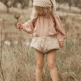 Caramel baby&child  - Liilu ブルマ パンツ