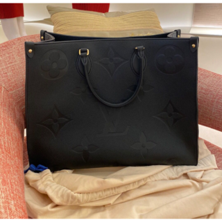 LOUIS VUITTON - 【送料無料】❤ 美品 ☆ ルイヴィトン トートバッグ