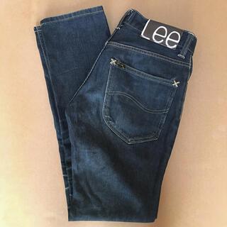 リー(Lee)のLee 101 LM9305 ジーンズ 27インチ デニムパンツ ストレート(デニム/ジーンズ)
