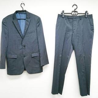 BURBERRY BLACK LABEL - バーバリーブラックレーベル メンズスーツ