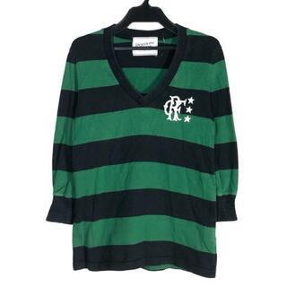 DEUXIEME CLASSE - ドゥーズィエム 七分袖Tシャツ レディース
