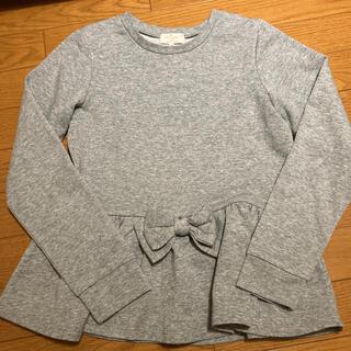 ケイトスペードニューヨーク(kate spade new york)のkate spadeNY 160サイズ(Tシャツ/カットソー)