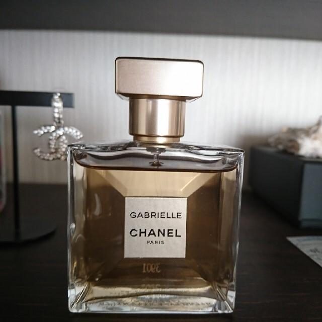 CHANEL(シャネル)のCHANEL ガブリエル 香水 コスメ/美容の香水(香水(女性用))の商品写真