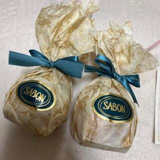 サボン(SABON)のサボン 入浴剤(入浴剤/バスソルト)
