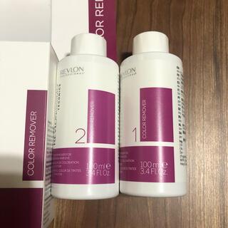 レブロン(REVLON)の未使用 レブロン  カラーリムーバー (カラーリング剤)