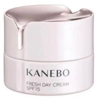 カネボウ(Kanebo)のKANEBO カネボウ フレッシュ デイ クリーム SPF15 40ml (フェイスクリーム)