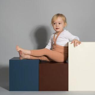 キャラメルベビー&チャイルド(Caramel baby&child )のsilas silas フットレス 1-2y(パンツ/スパッツ)