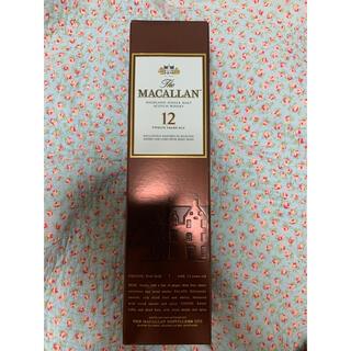 サントリー(サントリー)のマッカラン12年2本セット(ウイスキー)