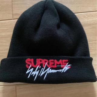 Supreme - Supreme Yohji Yamamoto シュプリーム ニット帽