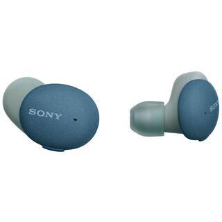 ソニー(SONY)の新品未開封イヤフォンWF-H800 (ヘッドフォン/イヤフォン)