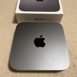 Mac (Apple) - Mac mini 2018