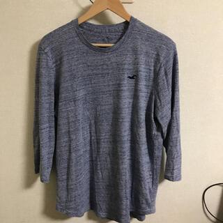Hollister - Hollister 七分袖 Tシャツ