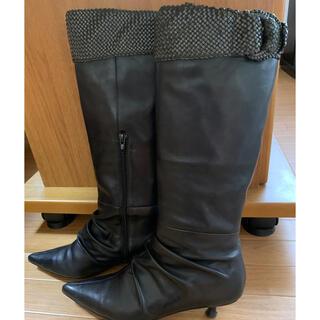 DIANA - KATHARINELOSS ロングブーツ デザインブーツ