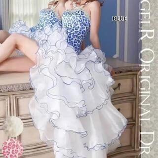 エンジェルアール(AngelR)のAngel R キャバドレス お値下げ中(ロングドレス)