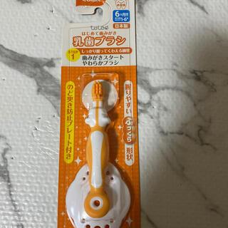 コンビ(combi)のコンビ テテオ 乳歯ブラシ(歯ブラシ/歯みがき用品)