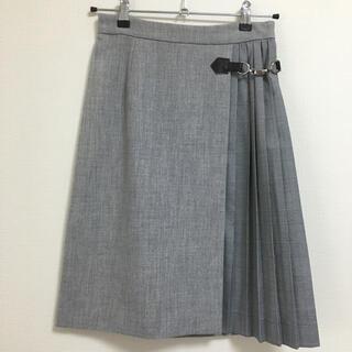 PROPORTION BODY DRESSING - プロポーションボディドレッシング プリーツスカート