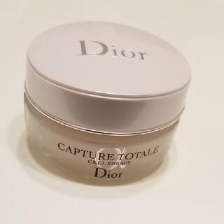 Dior - カプチュールトータルセルENGYクリーム ディオールクリーム ディオールカプチュ