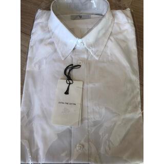 UNIQLO - ユニクロ +j  ワイシャツ シャツ 長袖 ジルサンダー