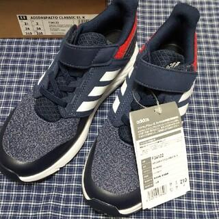 adidas - 新品 アディダス adidas 靴 スニーカー シューズ キッズ 21cm