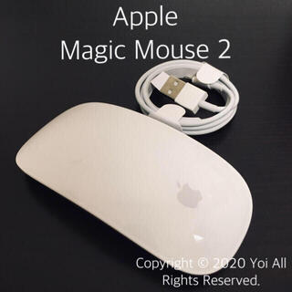 Apple - Apple純正 Magic Mouse 2
