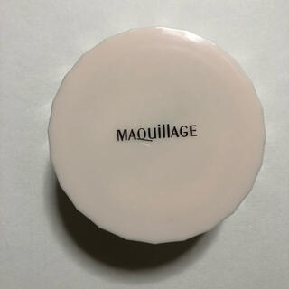 MAQuillAGE - マキアージュ ドラマティックルースパウダー ルーセント
