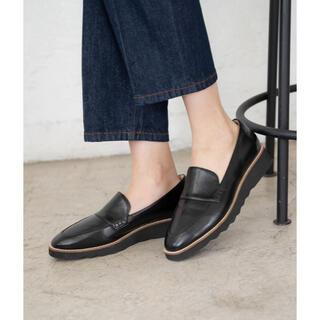 レプシィム(LEPSIM)の【軽量】ライトアツゾコローファー(ローファー/革靴)