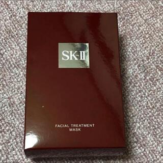 エスケーツー(SK-II)のSK-Ⅱ フェイシャルトリートメントマスク(パック/フェイスマスク)