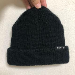 ハフ(HUF)のHUF ニット帽 ビーニー ニットキャップ(ニット帽/ビーニー)