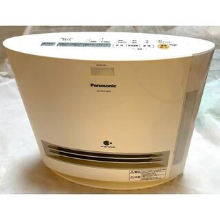 パナソニック(Panasonic)の良品 パナソニック セラミックファンヒーター ホワイト DS-FKX1205-W(ファンヒーター)