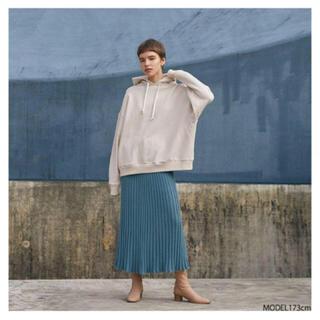 SeaRoomlynn - 【新品・未開封】WOOLフーディープルオーバー