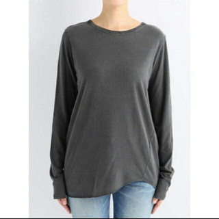 DEUXIEME CLASSE - Layering Tシャツ