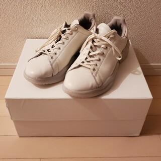 adidas - アディダス タイプ O-2 OAMC オフ ホワイト