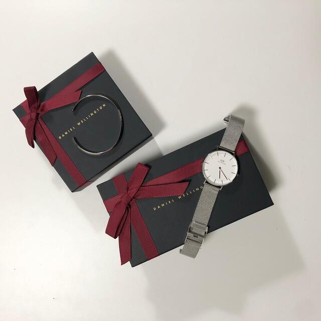 Daniel Wellington(ダニエルウェリントン)のダニエルウェリントン メンズの時計(腕時計(アナログ))の商品写真