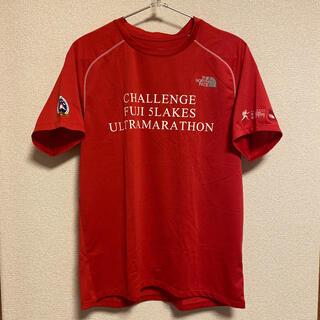 ザノースフェイス(THE NORTH FACE)の富士五湖ウルトラマラソン Tシャツ(ウェア)