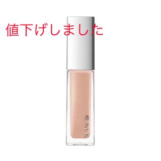 アールエムケー(RMK)の【新品】RMKネイルポリッシュ02フェミニンベージュ7ml(マニキュア)
