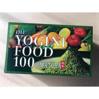 【 21袋 】ヨギーニフード ★ 抹茶 ★ LAVA(ダイエット食品)