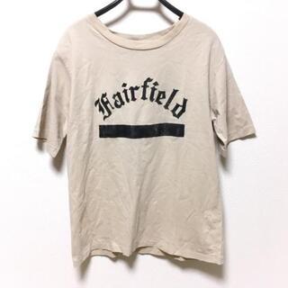 DEUXIEME CLASSE - ドゥーズィエム 半袖Tシャツ レディース -