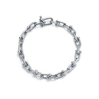 Tiffany & Co. - ティファニー ハードウェア リンクブレスレット