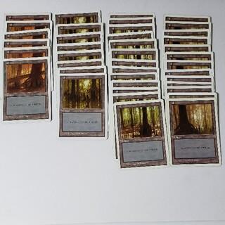マジックザギャザリング(マジック:ザ・ギャザリング)の第5版 沼セット40枚 日本語版 /5ED MTG(シングルカード)