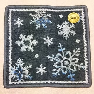FEILER - 新品♪フェイラー スノークリスタル 雪の結晶 スノーフレーク
