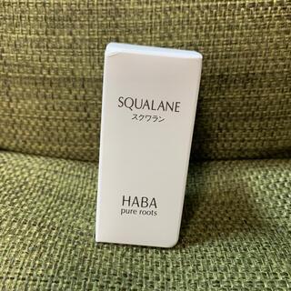 HABA - 新品未使用 HABA ハーバー スクワランオイル 30ml