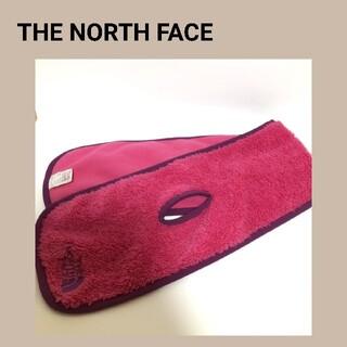 ザノースフェイス(THE NORTH FACE)のTHE NORTH FACE キッズマフラー ノースフェイス(マフラー/ストール)