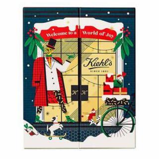 Kiehl's - Kiehl's Advent Calendar 2020