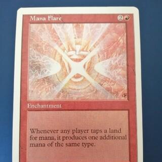 マジックザギャザリング(マジック:ザ・ギャザリング)のmtg ほとばしる魔力(シングルカード)