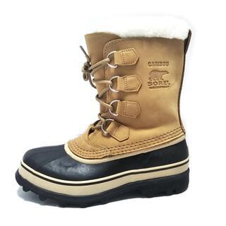 ソレル(SOREL)のソレル ショートブーツ 25 メンズ美品 (ブーツ)