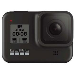 GoPro - ゴープロ HERO8 BLACK CHDHX-801-FW