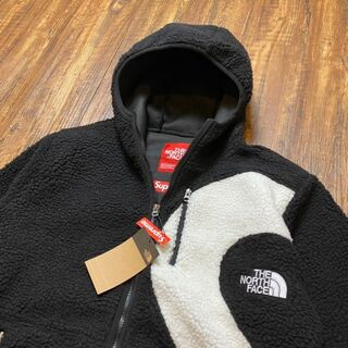 Supreme - Superme×the north face フリース シュプリーム